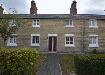 Thumbnail 2 bed terraced house for sale in Exeter Street, Railway Village, Town Centre
