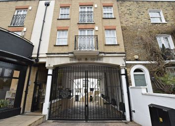 Thumbnail 3 bed mews house to rent in Park Walk, London