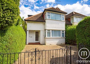 Thumbnail 2 bed flat for sale in Greenfield Gardens, Golders Green Borders