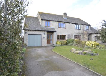 Thumbnail 4 bed semi-detached house for sale in Teddington, Tewkesbury, Gloucestershire