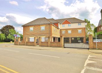 Thumbnail 2 bed flat to rent in Raphael Court, Batavia Road, Sunbury-On-Thames, Surrey