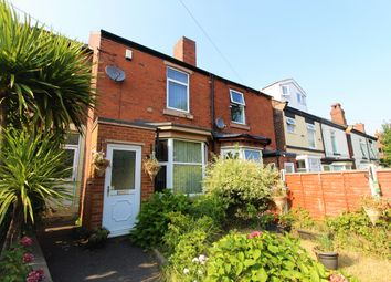 2 bed terraced house for sale in Doncaster Road, Rotherham S65