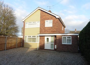 3 bed detached house for sale in Driftlands, Fakenham NR21