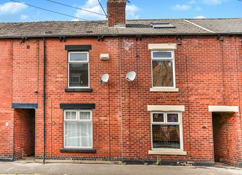 Thumbnail 3 bed terraced house for sale in Wellcarr Road, Sheffield