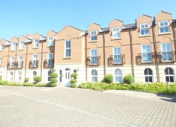 Thumbnail 2 bed flat to rent in Yarm Road, Eaglescliffe, Stockton-On-Tees