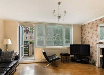 Thumbnail 5 bed duplex to rent in Downfield Close, London