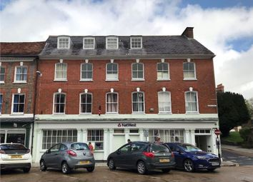 Thumbnail Commercial property to let in 23 - 25 Market Place, Blandford Forum, Dorset DT117Af