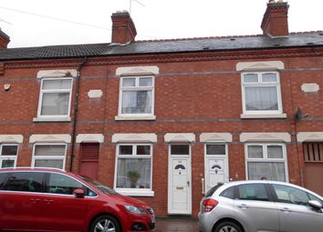 3 bed terraced house for sale in Halkin Street, Leicester LE4