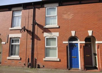 Thumbnail 2 bedroom terraced house for sale in Pennell Street, Clayton, Manchester