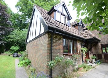 Thumbnail 2 bed semi-detached house to rent in Broad Ha'penny, Wrecclesham, Farnham