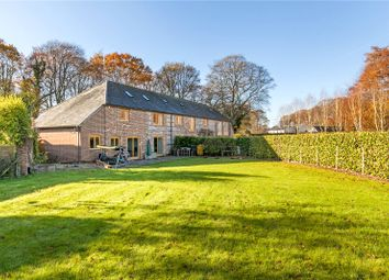 Thumbnail 3 bed semi-detached house for sale in Clump Barn, Farleigh Lane, Dummer