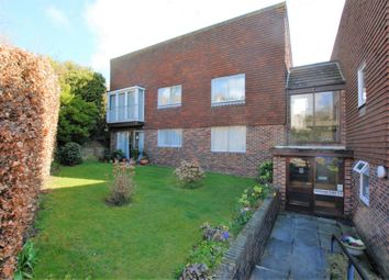 Thumbnail 2 bed flat for sale in Station Road, Hythe