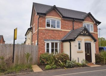 Thumbnail 3 bed detached house for sale in Etherley Drive, Newton-Le-Willows