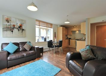 Thumbnail 2 bedroom flat to rent in Osborne Mews, Sheffield