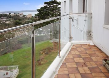 Thumbnail 2 bed flat for sale in Ellesmere Lower Warberry Road, Torquay