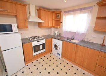 Thumbnail 2 bed flat to rent in Peasehill Road, Rosyth, Dunfermline