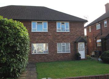 Thumbnail 2 bed maisonette for sale in Shrewsbury Close, Surbiton