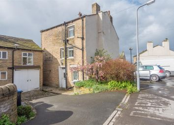 Thumbnail 3 bed end terrace house for sale in Idle Road, Bradford