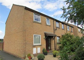 Thumbnail 3 bed property for sale in Yarrow Walk, Morecambe