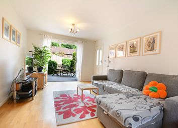 Thumbnail 3 bed terraced house to rent in Langdon Way, London