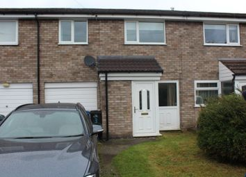 Thumbnail 3 bed mews house to rent in Skipton Close, Stockport