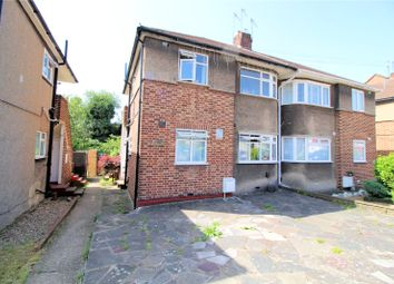 2 bed maisonette for sale in Eversley Avenue, Barnehurst, Kent DA7
