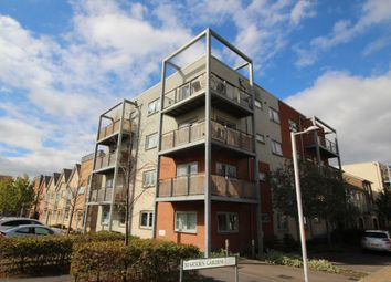 Thumbnail 2 bedroom flat for sale in Marsden Gardens, Dartford