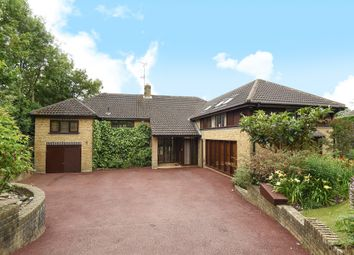 Thumbnail 5 bed detached house for sale in Sandy Lane, Northwood, Middlesex