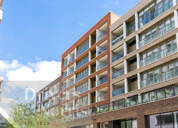 Thumbnail 2 bed flat for sale in Sterling Way, London Square, Islington