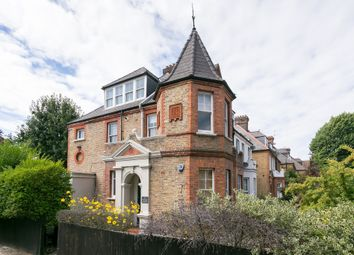 Thumbnail 4 bed property for sale in Thornton Avenue, London