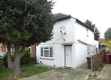 Thumbnail 3 bed semi-detached house for sale in Norfolk Avenue, Slough
