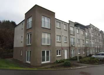 Thumbnail 2 bed maisonette to rent in Cairnfield Place, Bucksburn