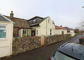 Thumbnail 3 bedroom terraced house for sale in Malt Row, Pitlessie, Cupar