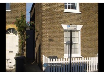Thumbnail 4 bed semi-detached house to rent in Lillieshall Road, London
