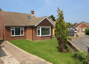 Thumbnail 3 bed bungalow for sale in The Millrace, Polegate