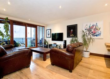 Thumbnail 2 bed flat for sale in Assam Street, London