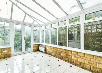 Thumbnail 4 bed detached house for sale in Springfield Close, Corsham