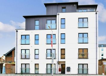 Thumbnail 2 bed flat to rent in Lower Chantry Lane, Canterbury