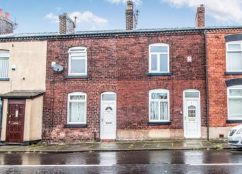 Thumbnail 2 bed terraced house for sale in Brougham Street, Worsley, Manchester, Greater Manchester
