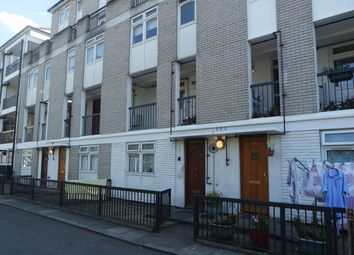 Thumbnail 3 bedroom flat to rent in Glengarnock Avenue, London