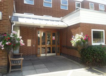 Thumbnail 1 bed flat to rent in Upper Holly Walk, Leamington Spa