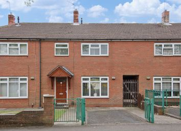 Thumbnail 2 bed terraced house for sale in Planetree Road, Walsall