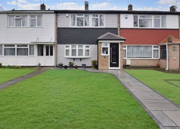 Thumbnail 3 bed terraced house for sale in Mynchens, Basildon, Essex