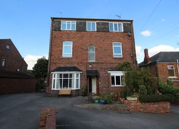 Thumbnail 1 bedroom flat for sale in Kimberworth Road, Kimberworth, Rotherham