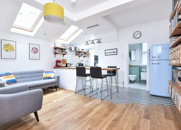 Thumbnail 2 bed flat for sale in Fletcher Road, London