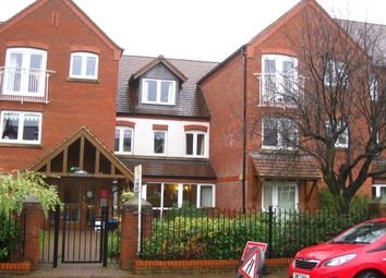 Thumbnail 1 bed flat for sale in St. Andrews Road, Coventry