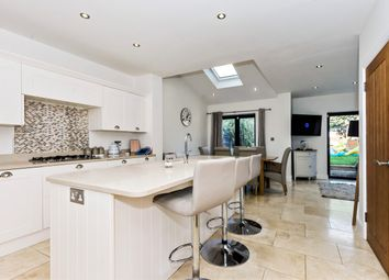 Thumbnail 5 bed semi-detached house for sale in Beech Avenue, Sidcup