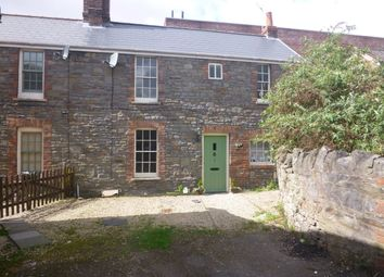 Thumbnail 2 bedroom semi-detached house to rent in Old Street, Clevedon