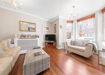 Willow Place, London SW1P. 1 bed flat