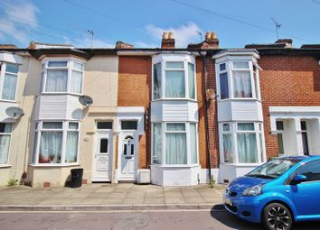 2 bed terraced house for sale in Power Road, Portsmouth PO1